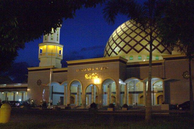 Masjid Ambon